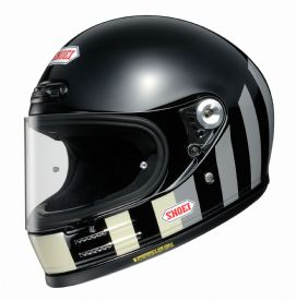 Shoei Glamster Ressurection TC5 Helmet